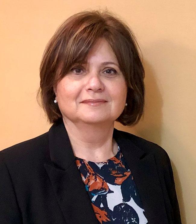 Dr. Sonia Guirguis
