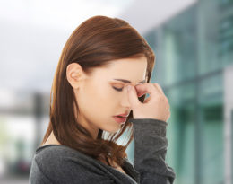 Allergy Group Sinus Conditions